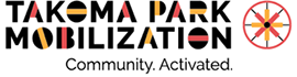 Takoma Park Mobilization
